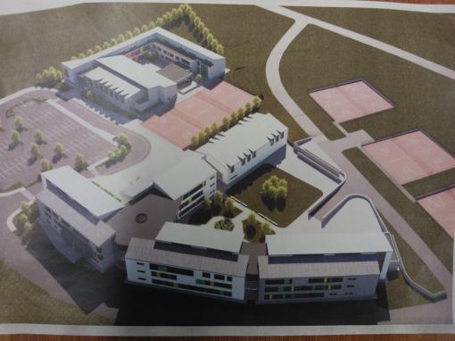 Coláiste Ghlór na Mara Campus